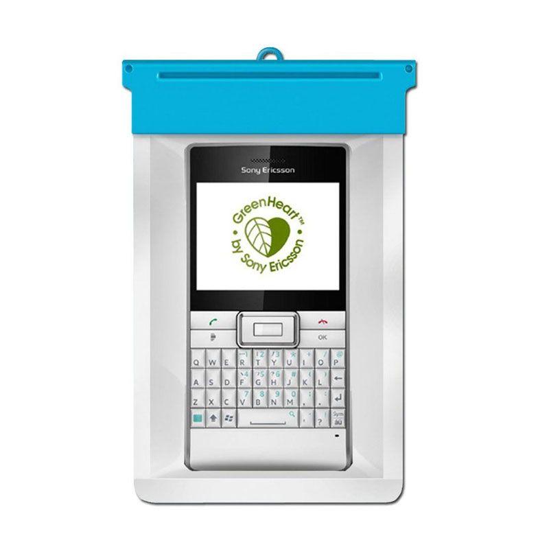 Zoe Waterproof Casing for Sony Ericsson Aspen