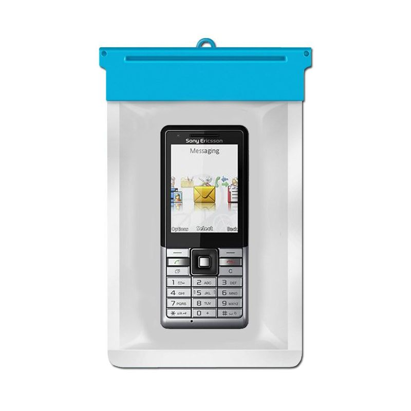 Zoe Waterproof Casing for SONY Ericsson C902