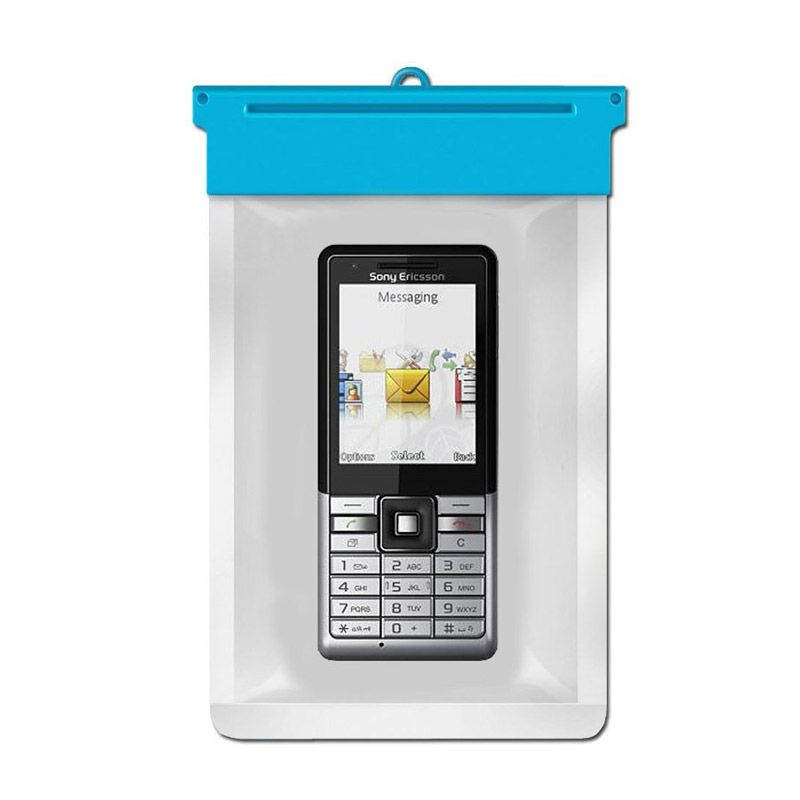 Zoe Waterproof Casing for Sony Ericsson J210