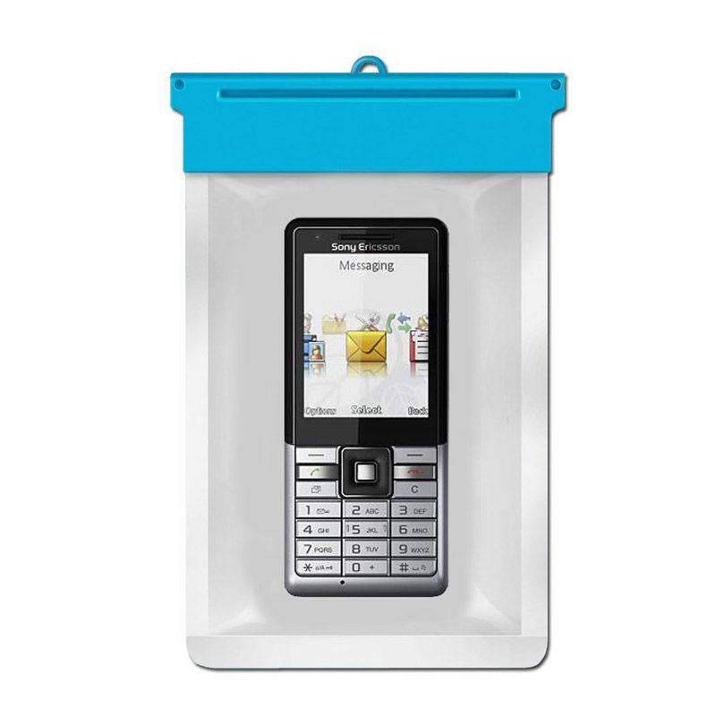 Zoe Waterproof Casing for Sony Ericsson K310