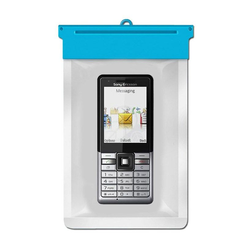 Zoe Waterproof Casing for Sony Ericsson K510