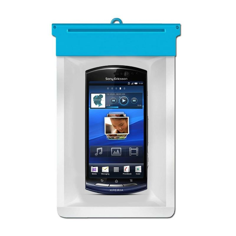 Zoe Waterproof Casing for Sony Ericsson Mix Walkman