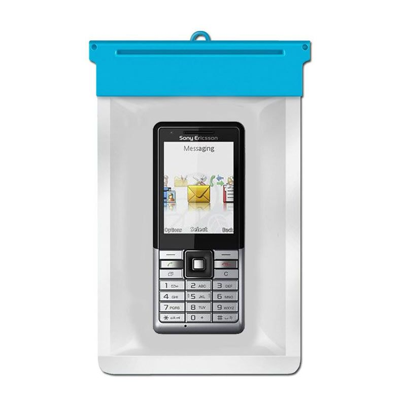 harga Zoe Waterproof Casing for Sony Ericsson R306 Blibli.com