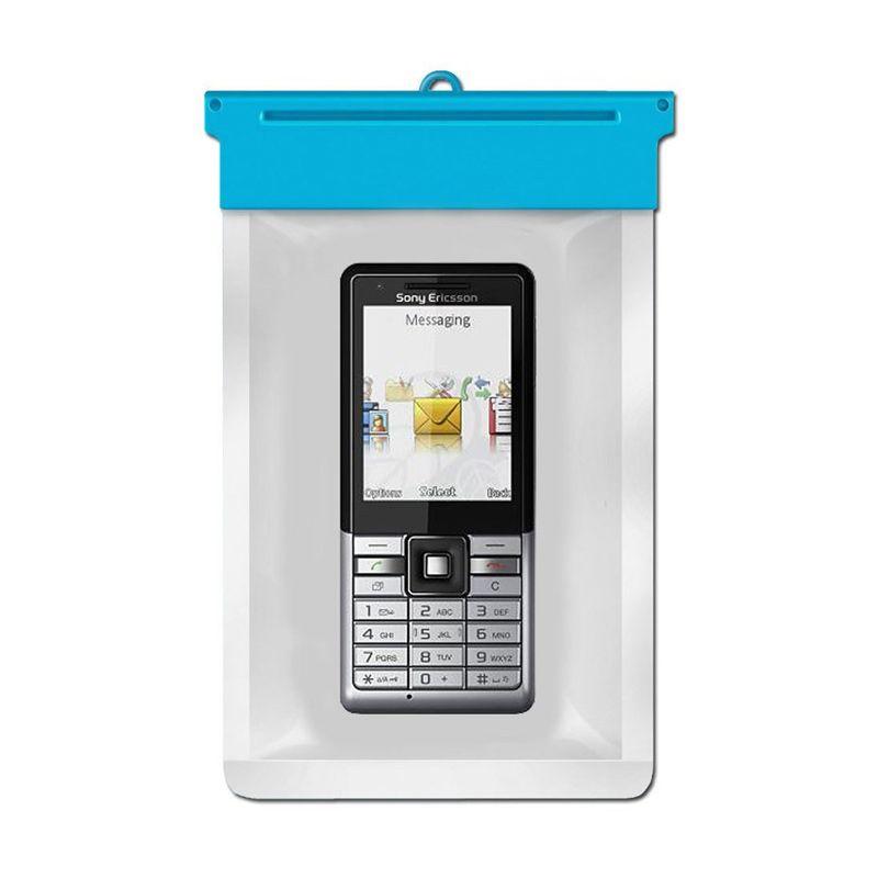 Zoe Waterproof Casing for Sony Ericsson W380