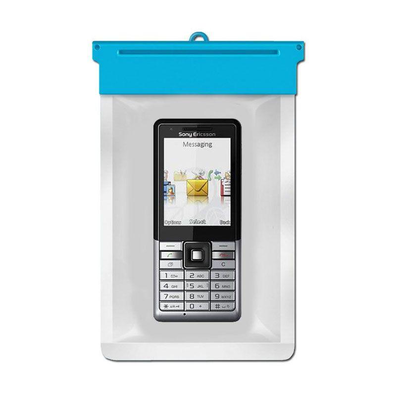Zoe Waterproof Bag Casing for Sony Ericsson W950