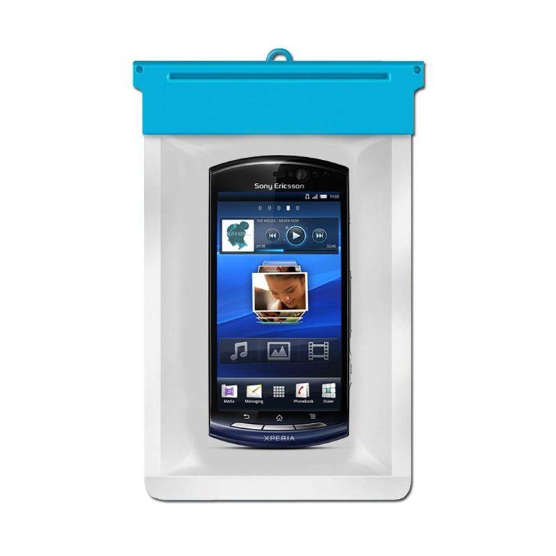 Zoe Waterproof Casing for Sony Ericsson Xperia mini pro