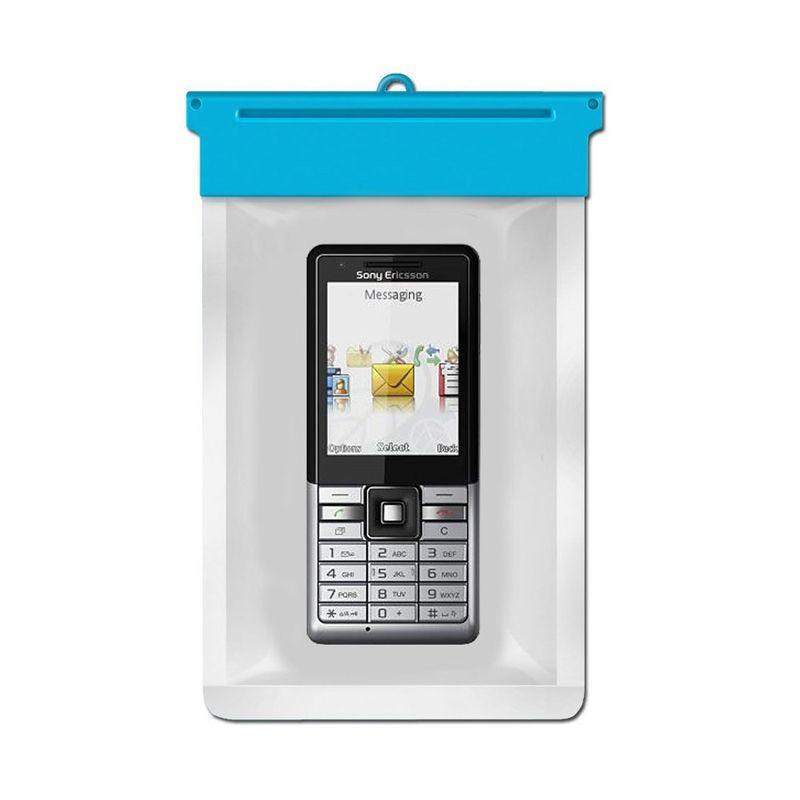 Zoe Waterproof Casing for Sony Ericsson Yendo