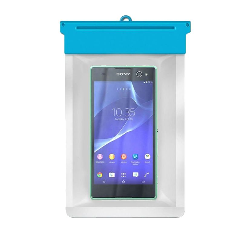 Zoe Waterproof Casing for Sony Xperia C3 Dual D2502