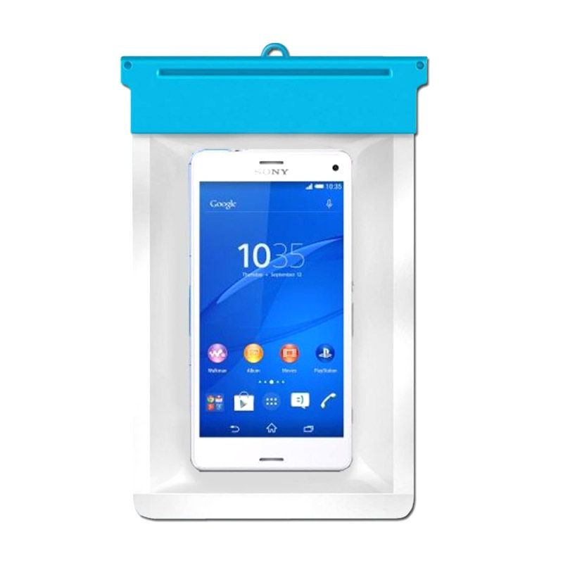 Zoe Waterproof Casing for Sony Xperia M2