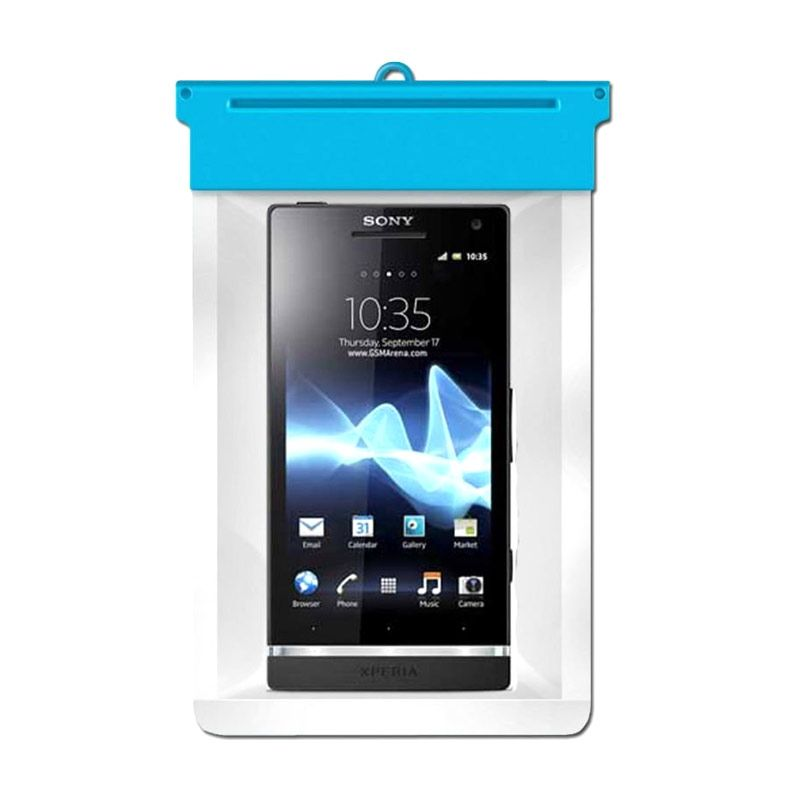 Zoe Waterproof Casing for Sony Xperia P