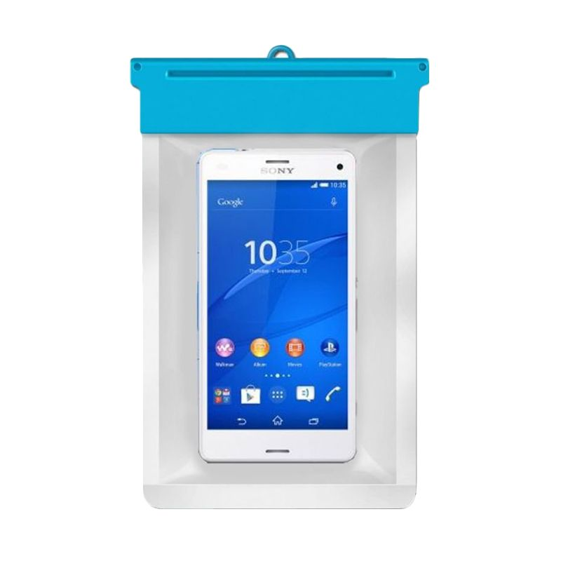 Zoe Waterproof Casing for Sony Xperia Z1 Compact