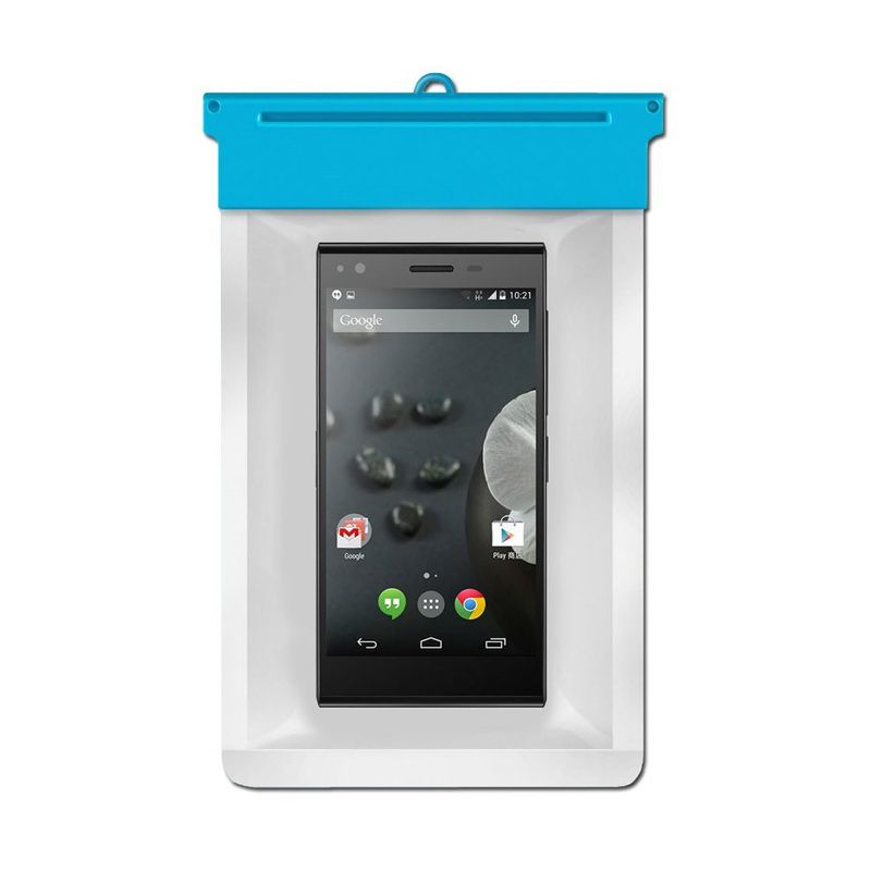 Zoe Waterproof Casing for ZTE Blade Vec Pro