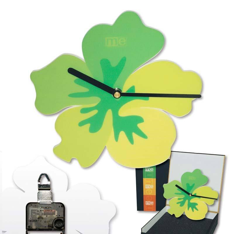 ME 8824 Hibiscus Green