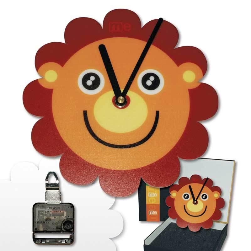 ME 8855 Face Lion