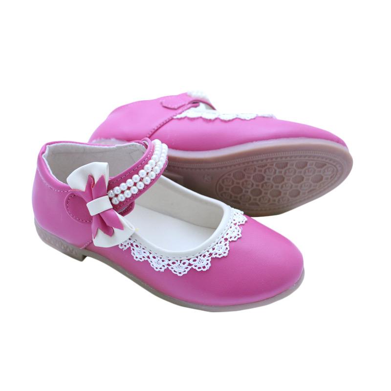 Mecer AHQ533MF Sepatu Anak Perempuan