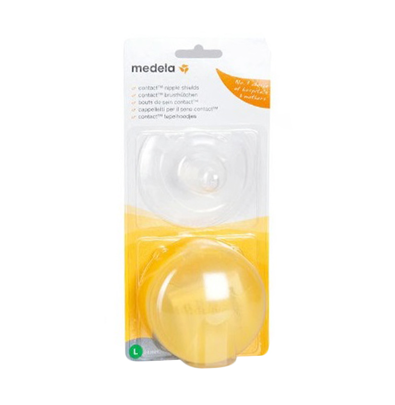 Medela Contact Nipple Shield [Size L]