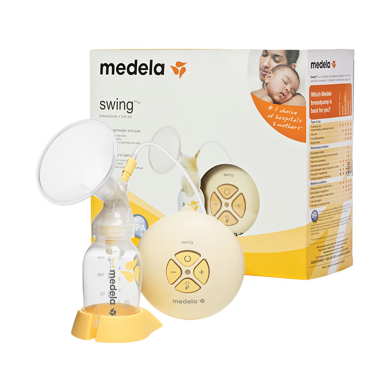 Medela Swing Breast Pump ASI