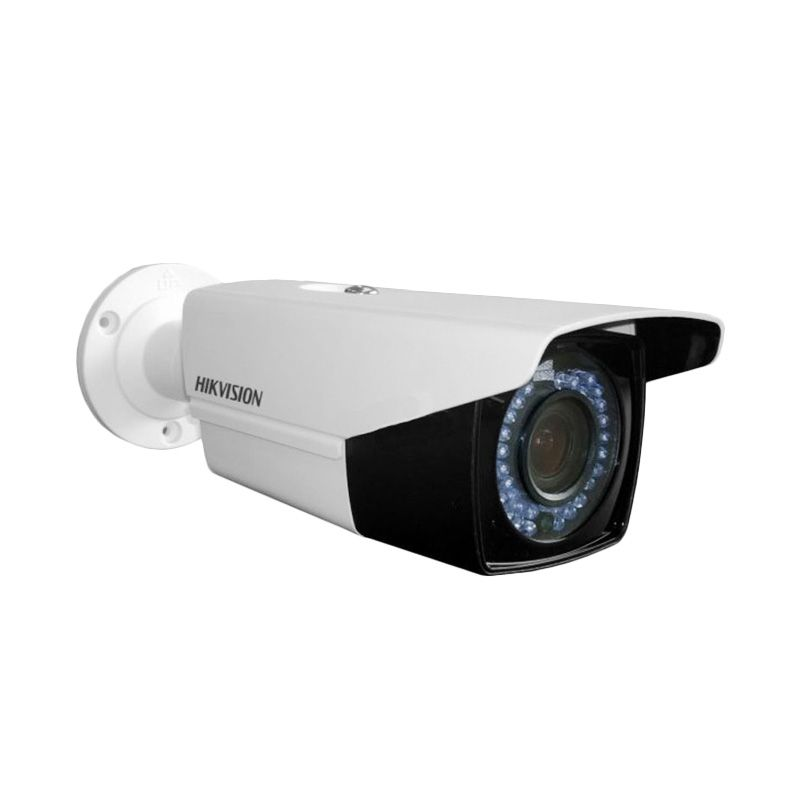 Hikvision Medusa Camera Analog DS-2CE16C2P-VFIR3 2.8mm-12mm White CCTV