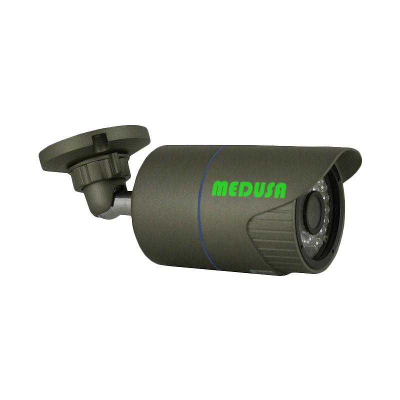 Medusa CCTV IP CAM IPC-N616L-200W-3.6 mm Grey CCTV