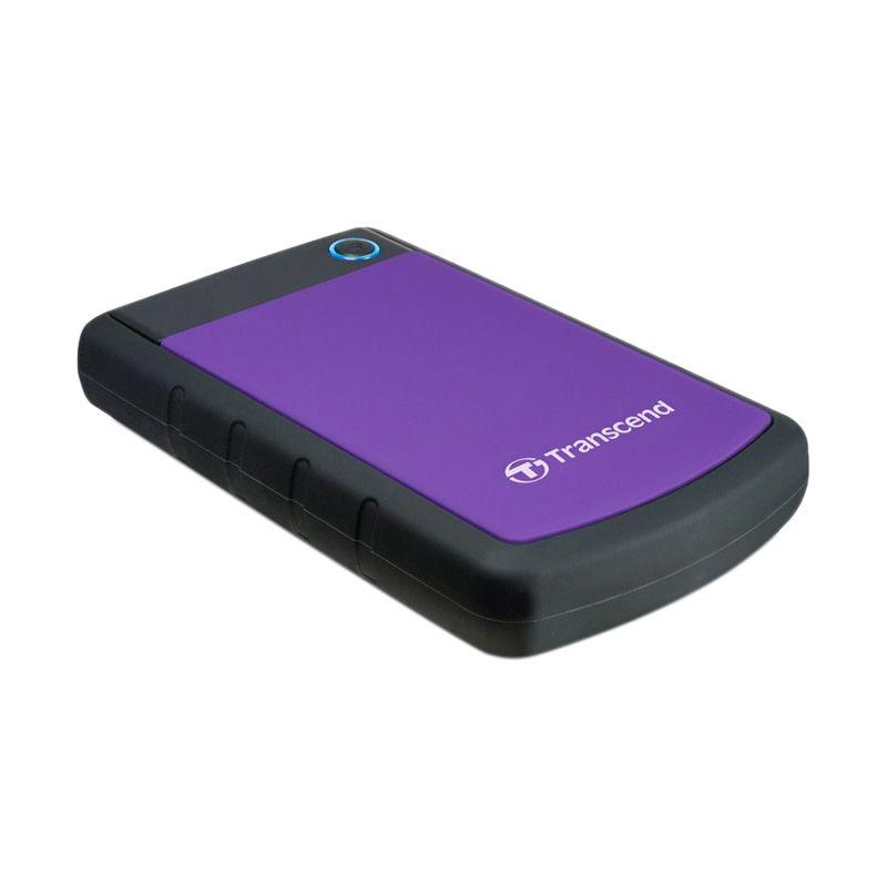 Transcend Ext HDD 1TB H3 USB 3.0