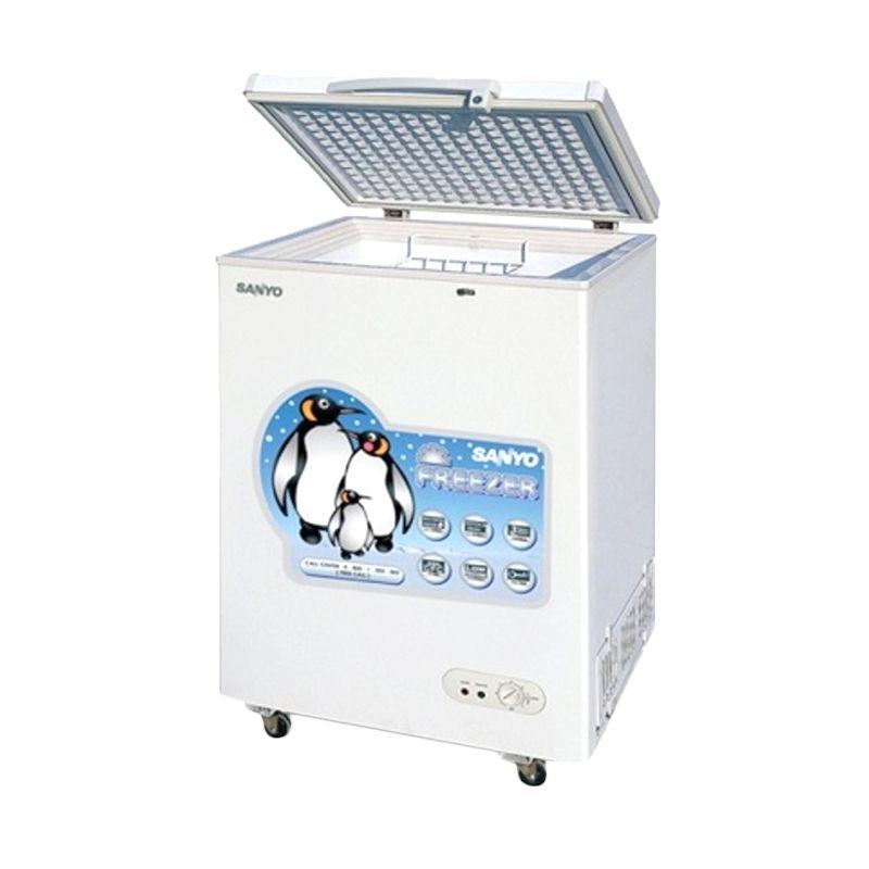 Sanyo Chest SF-C11K Freezer [108 L]