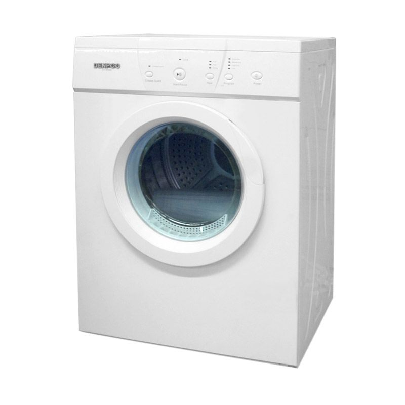Denpoo Dryer DY-60MD Mesin Pengering [7 Kg]