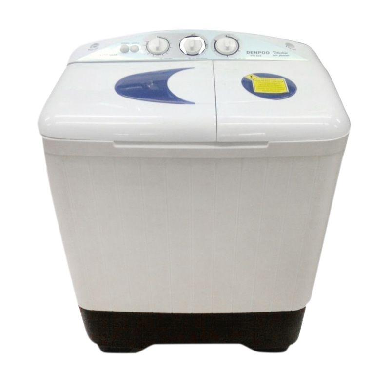Denpoo DW828 Putih Mesin Cuci