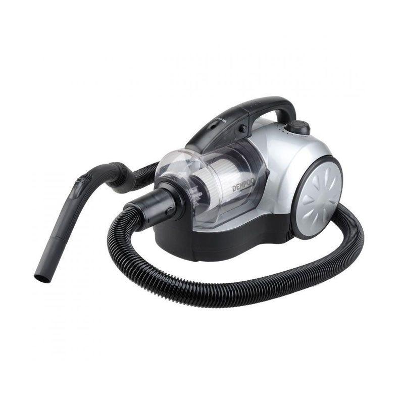 Denpoo VC0017 Penghisap Debu / Vacuum Cleaner