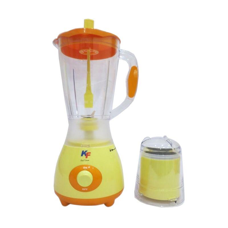 KF Plastik KF 810P Kuning Blender
