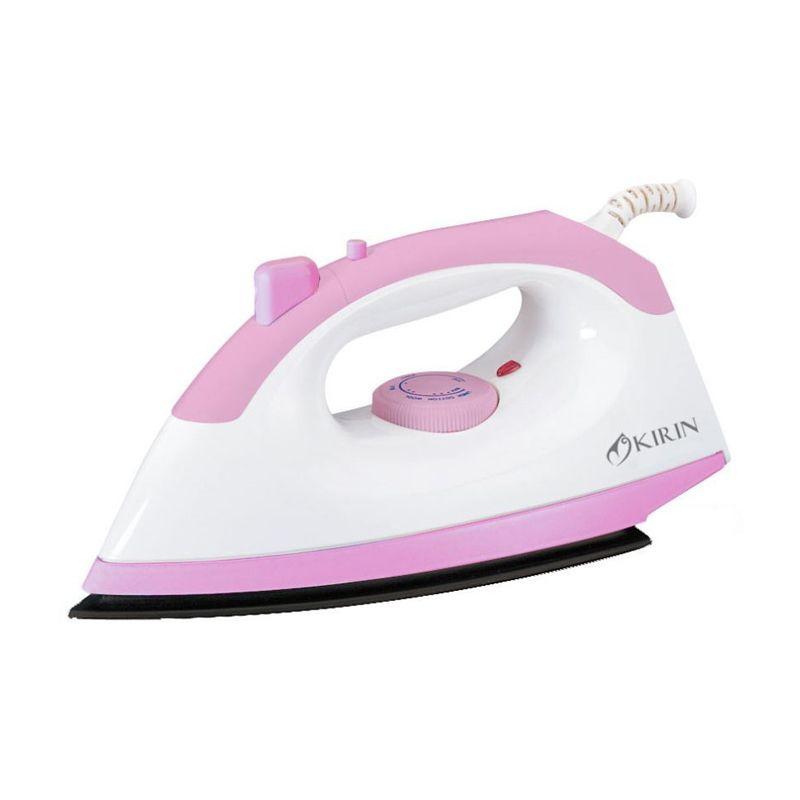 Kirin KEI-320N Pink Setrika Elektrik