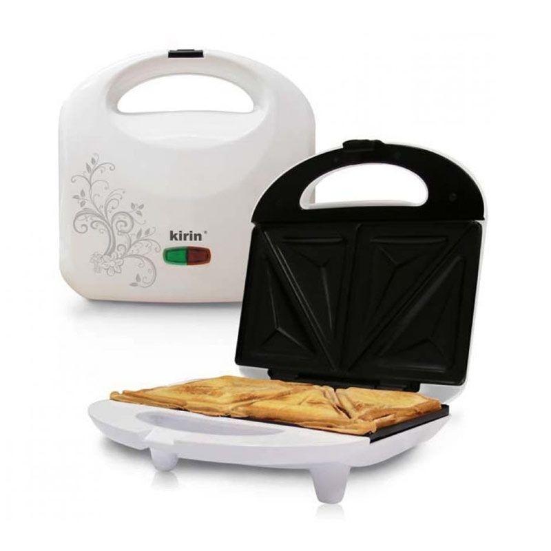Kirin Pemanggang Sandwich KST-360 Pemanggang Sandwich / Toaster
