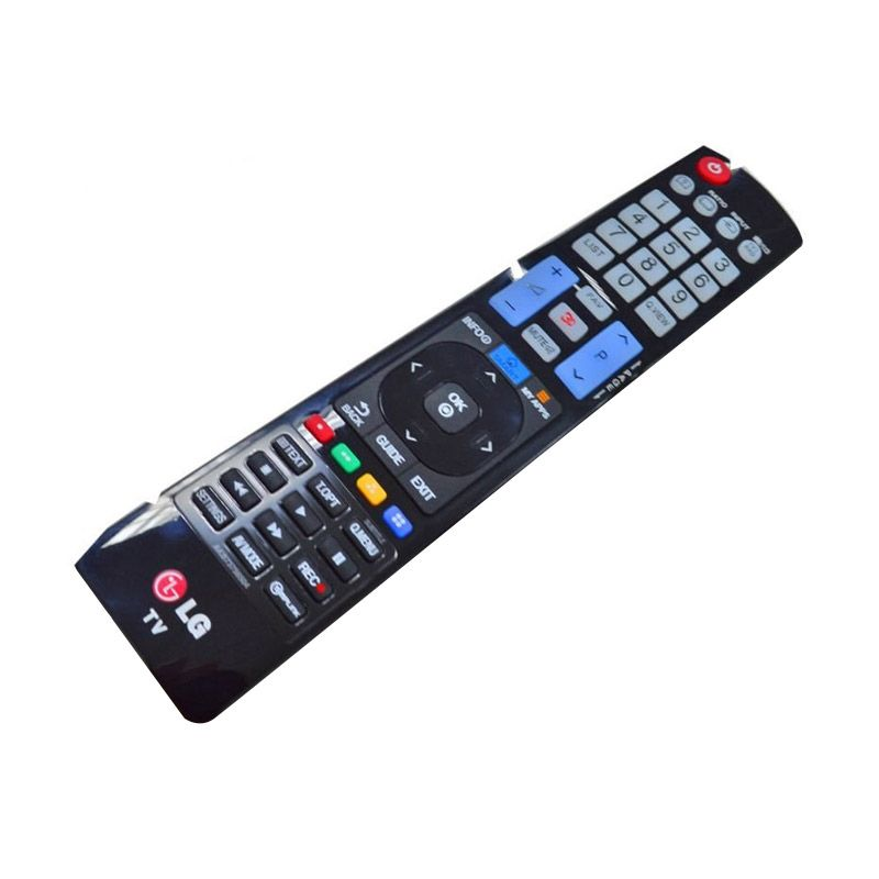 LG Black Remote For Smart TV