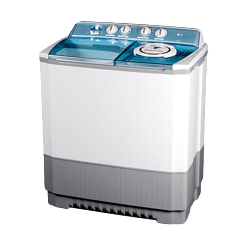 LG Twin Tub Washer WP1060R Mesin Cuci