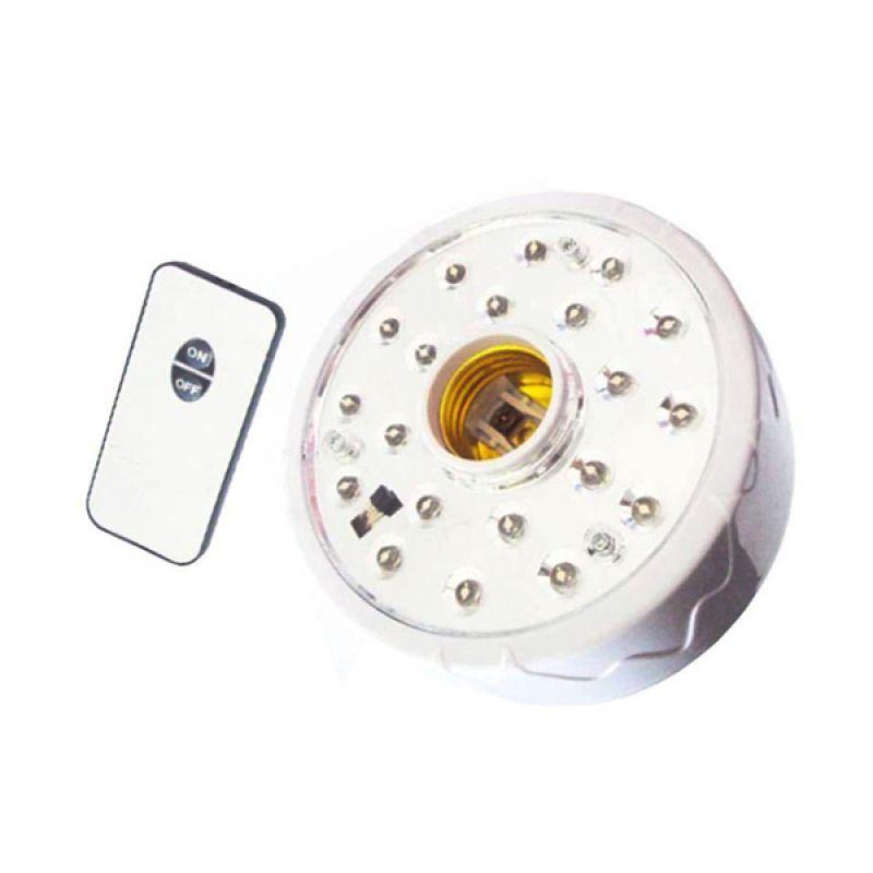 Luby 5612A Lampu Emergency LED
