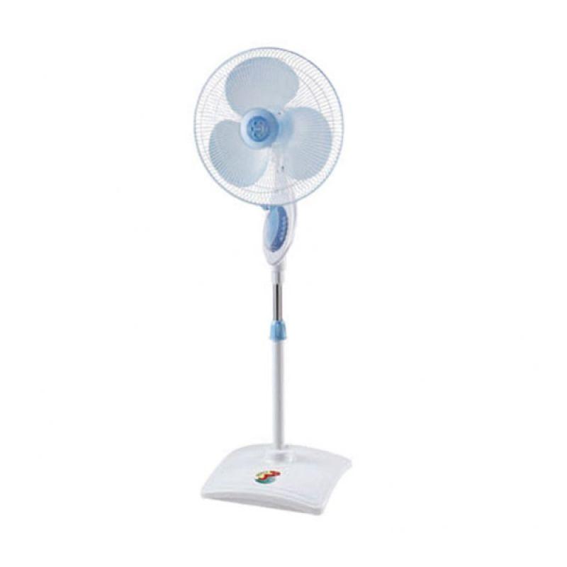 Miyako TJR 101 Blue Fan