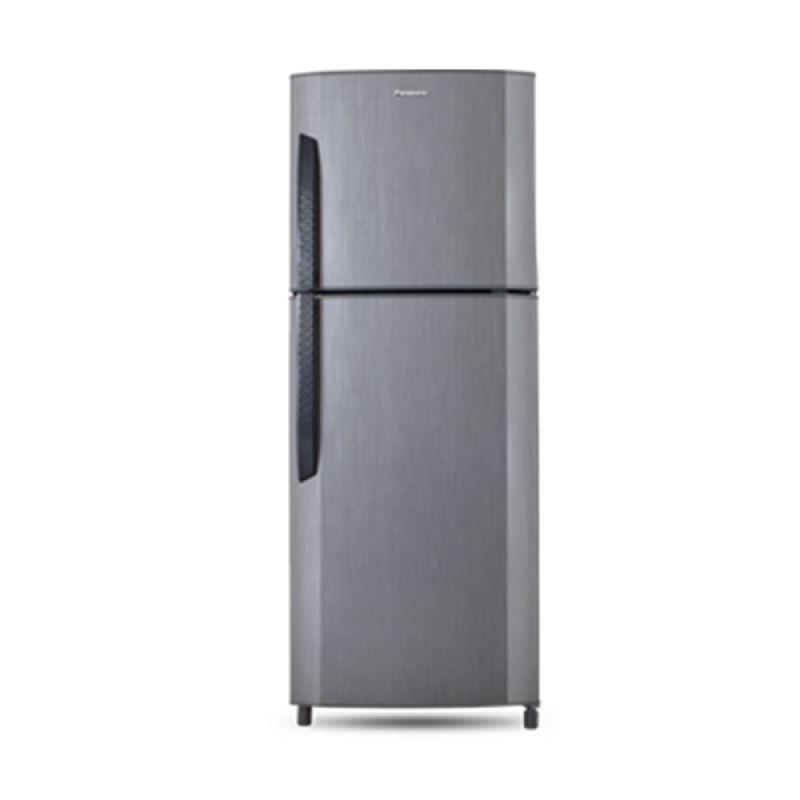 harga Panasonic NRB262G Silver Kulkas Dua Pintu Blibli.com