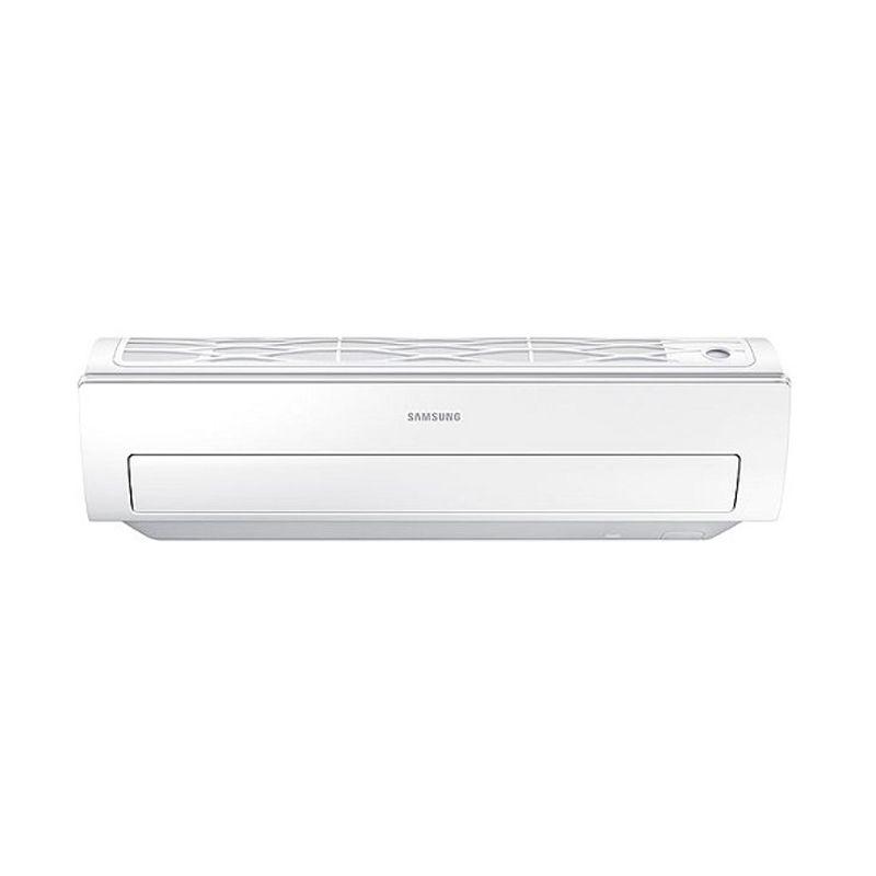 Samsung AR09HCFLAW White AC [1PK]