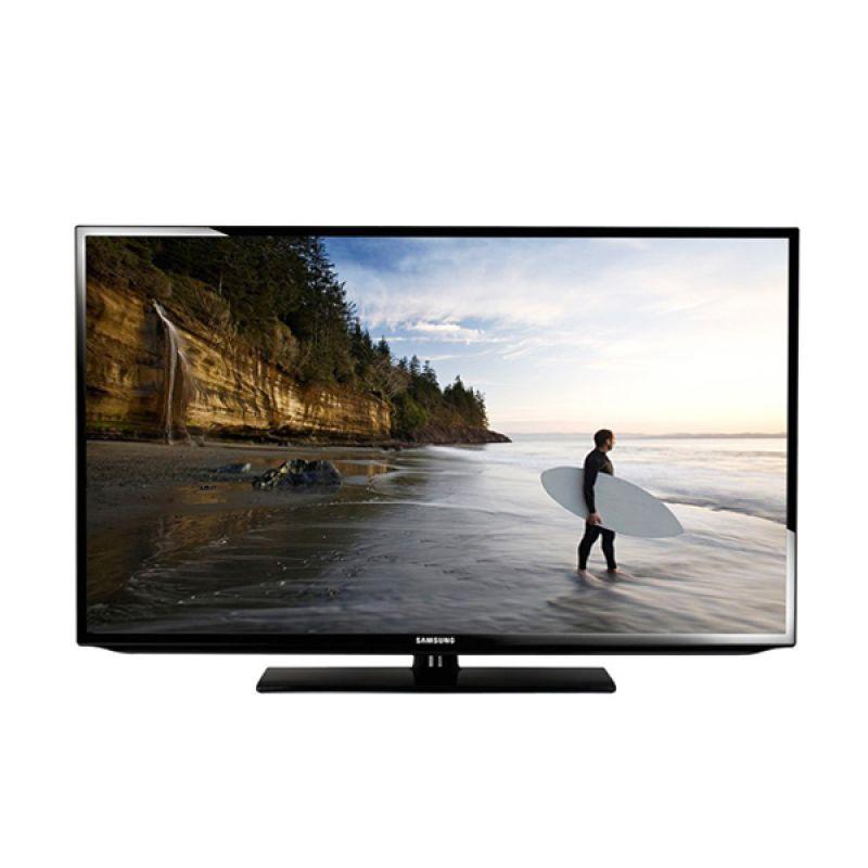 Samsung UA40EH5000 40 Inch - Hitam LED TV