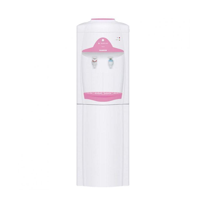 harga Sanken HWE-62 Rubby Dispenser Blibli.com