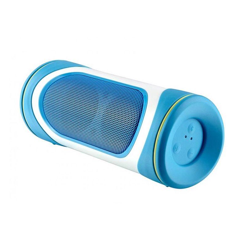 Simbadda CST 152N Biru Speaker Bluetooth