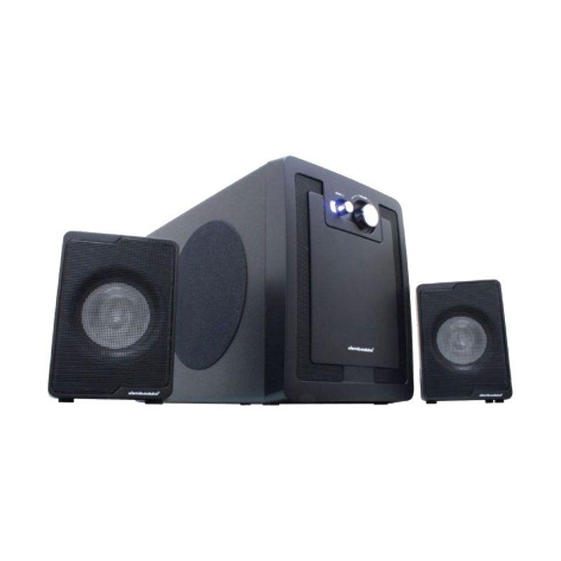 Simbadda CST 9300N Hitam Speaker