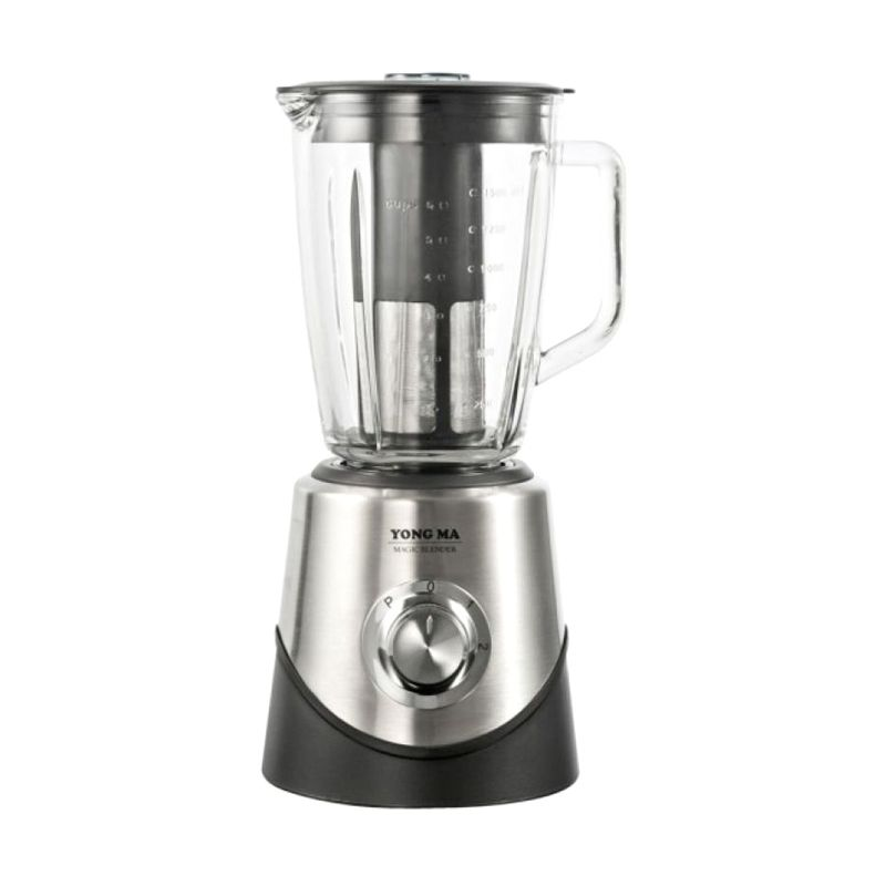 Yong Ma Magic YB2500 Hitam Blender [1.5 L]