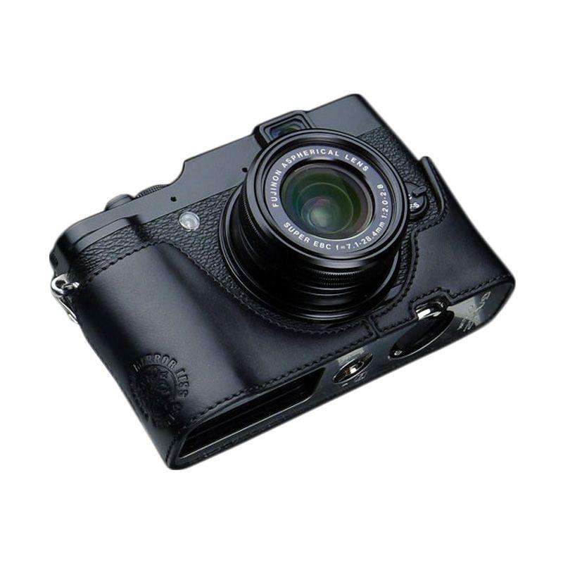 Gariz XS-CHX10BK Halfcase for Fujifilm X10/X20