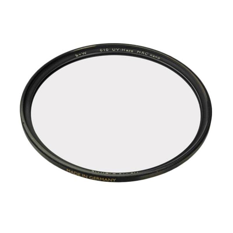 B+W XS-Pro MRC UV Nano 58mm Filter Lensa