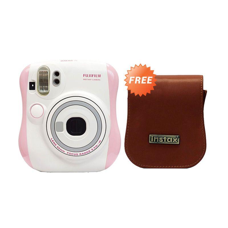 Fujifilm Instax Mini 25S Pink Kamera Instax