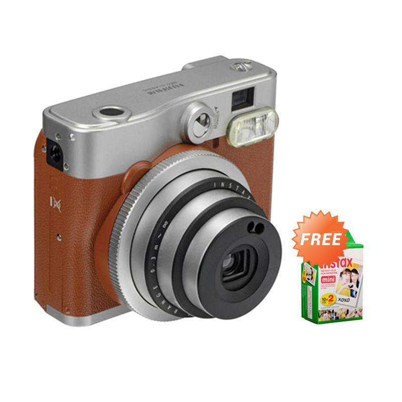 Fujifilm Instax Mini...ree Paper)