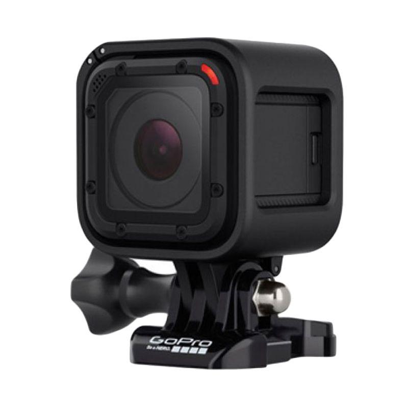 Gopro Hero 4 Session Action Kamera