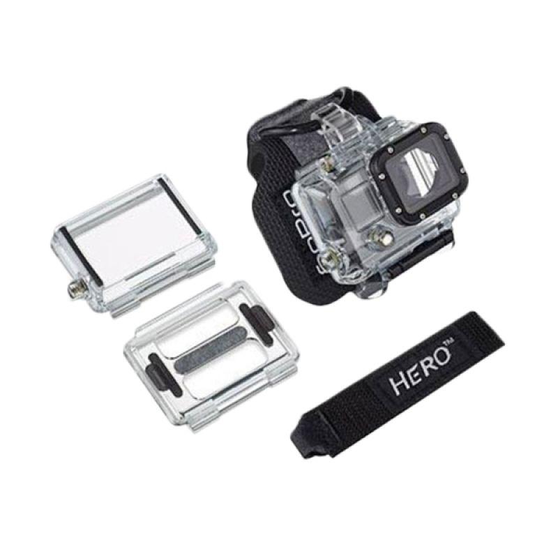 GoPro Wrist Housing for Hero3/Hero3+/Hero4