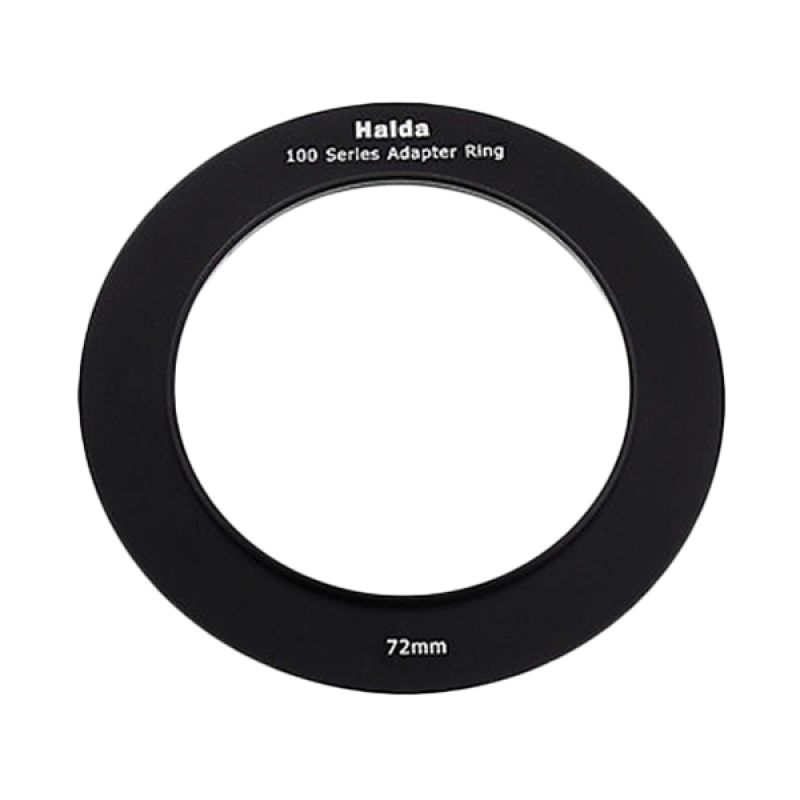 Haida HD2509 100 Series 72mm Hitam Adapter Ring