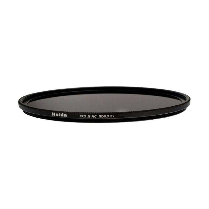 Haida PROII Multi-coating ND0.9, 8x 67mm Filter Lensa